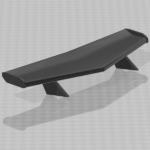 REF A010 Countach (27mm ancho)